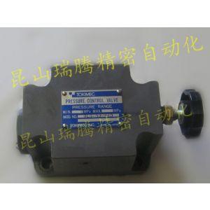 供应TOKIMEC平衡阀BLG-02-B-10,TOKIMEC减压阀,TOKYO-KEIKI液压阀
