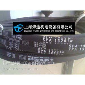 供应SPA1367LW进口耐温三角带,风机皮带,高速传动带