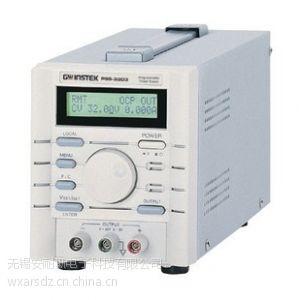 供应台湾固纬PSS-2005 RS-232 GPIB可编程线性直流电源