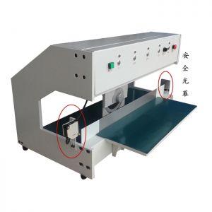 供应PCB基板切割机 电子线路板切割机 广东省PCB电路板裁切机 PCB走刀式分板