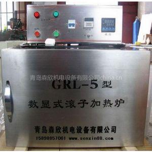 供应数显式滚子加热炉GRL-5,数显式滚子加热炉价格,数显式滚子加热炉厂家