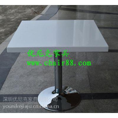 专业大理石餐桌销售 大理石餐桌厂家