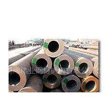 天津巨汇热轧45#无缝管与隐形焊钢管的区别