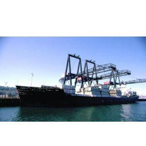 汕头货运公司提供汕头到日照海运代理/汕头国内海运船运