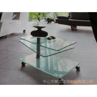 供应玻璃家具(图)五金家具