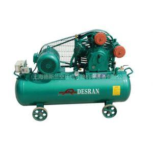 供应型号功率7.5 排气压力0.7 的压缩机