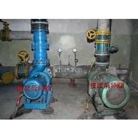 供应泵与风机节能技术