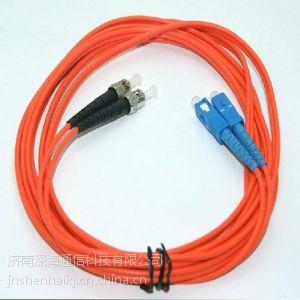 供应 济南光纤跳线 坊子区光纤跳线沂水光纤跳线济宁光纤跳线 汶上光纤跳线 泗水光纤跳线