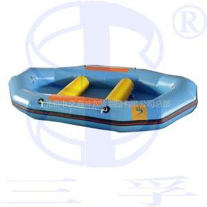 供应pvc充气漂流艇生产销售