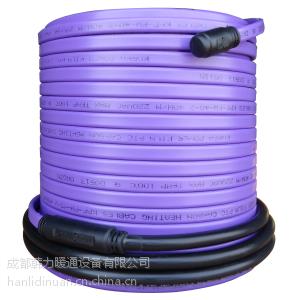 供应PTC碳素发热电缆线