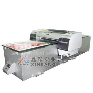 供应亚克力彩色印刷机-透明板/有色板喷绘机