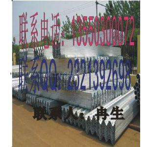 销售构造物上加强型Gr-A-2B1公路波形梁钢护栏13550300072