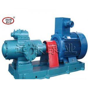 供应SM三螺杆泵:窑头点火增压喷燃三螺杆油泵SMH120R42E6.7W23广州远东泵业