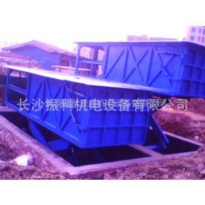长沙振科液压长期大量供应地埋式垃圾压缩站环保设备