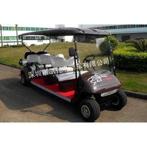 供应凯驰电动高尔夫观光车、电动观光车报价、酒店会所专用高尔夫球车