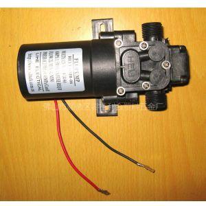 直流电动隔膜泵