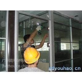 供应广州高间隔安装 玻璃幕墙安装 高隔间移位 屏风拆装 家具拆装