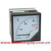 潮恒直销:6L2-V交流电压表(35KV)