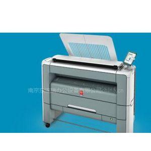 供应奥西PlotWave300数码工程复印机