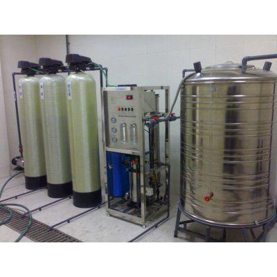 昆山2T/H工业纯水处理设备,工业纯水设备,工业纯水系统,工业净水设备,工业用纯水设备