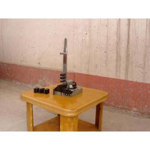 供应GWS-8金属线材反复弯曲试验机 金属板材弯曲试验机