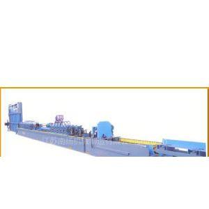 供应ZG12/16/25/28/50/60/76/127/115/219直缝高频焊管机组