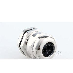 供应多孔金属电缆防水接头,多芯电缆接头,多孔电缆固定头