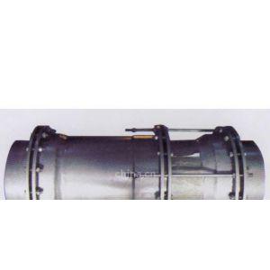 济南电厂管道三维球形补偿器钢制补偿接头