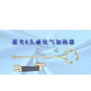 供应钢筋气压焊接机6头液化气加热器