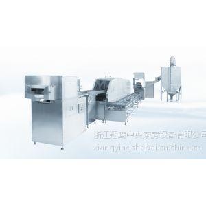 翔鹰XYCF-480米饭生产线 自动米饭生产线