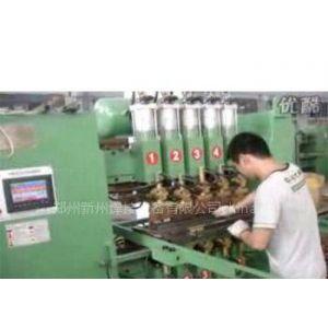 冷凝器蒸发皿排焊机