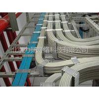 供应北京办公室网络电话布线 强弱电布线 集团电话安装调试