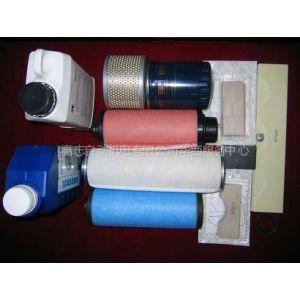 供应供应重庆普旭(博世)真空泵配件,滤芯,叶片等