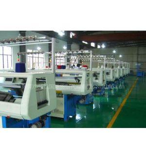 供应二手纺织机械/纺沙设备/梭织设备/针织设备进口清关代理?德国纺织机械进口清关公司