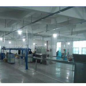 供应室内外光纤光缆设备生产线