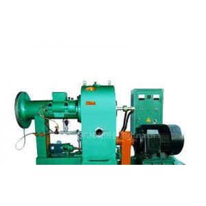 供应青岛热销XJ系列热喂料橡胶挤出机(单螺杆式)