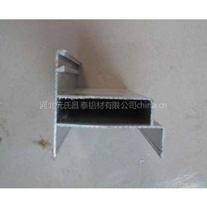 供应天津净化铝型材