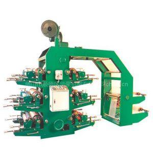 供应环保降解膜-六色胶版印刷机