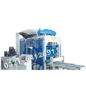 供应河南省郑州市鸿瑞机械的砌块成型机为机械、液压计算机自动控制/电控综合技术型设备