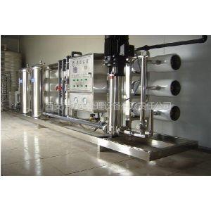 供应西安纯净水设备加工,西安纯净水设备定做厂家