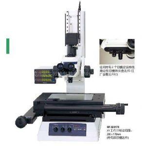 供应日本三丰mitutoyo工具显微镜MF-B2017