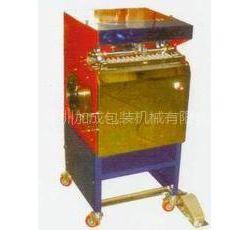 供应韩国进口金线自动扎口机面包扎花机