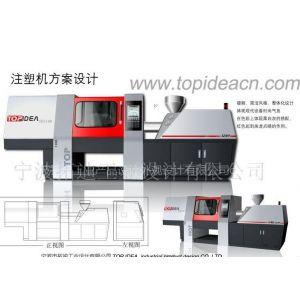 供应机械产品外观设计、结构设计、工业设计服务