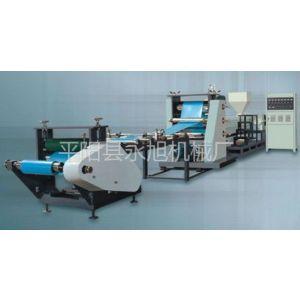 供应YXP-750-110塑料片材机组片材机厂家直销