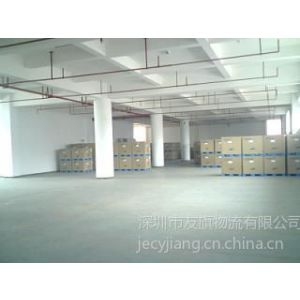 供应提供深圳出口加工区出口转内销(转厂)服务