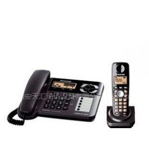 供应西安松下数字无绳电话机