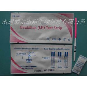 供应排卵LH检测试纸条形(出口)