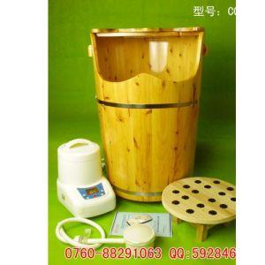 供应供应型:老人用品保健用品/康复用品/理疗用品/健蒸堂电气石熏蒸桶