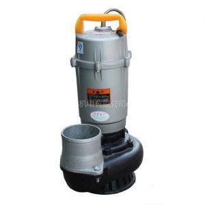供应QDX型  潜水电泵