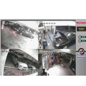 供应河南郑州网络监控工程承接安装